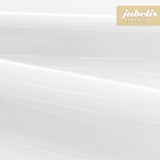 Lackfolie weiß Premium H 2000 cm x 130 cm komplette Rolle-Sonderpreis