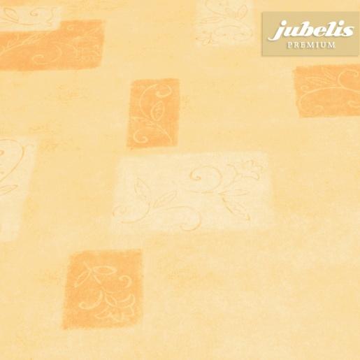 Premium Wachstuch extradick Joy beige H 1500 cm x 140 cm komplette Rolle-Sonderpreis