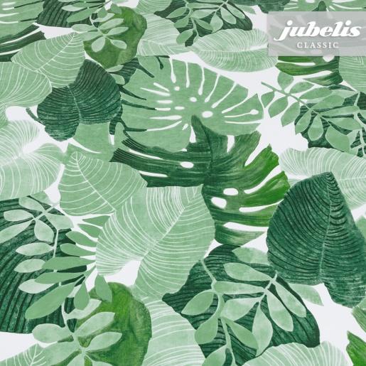 Wachstuch Jungle I 2000 cm x 140 cm komplette Rolle-Sonderpreis