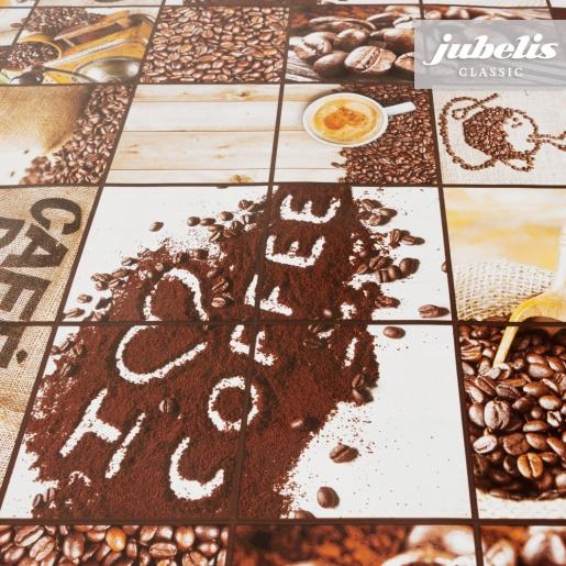 Wachstuch Kaffee II