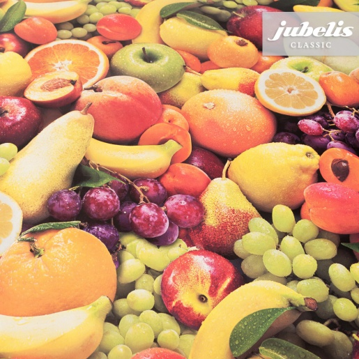 Wachstuch Obst Exotic Fruits II