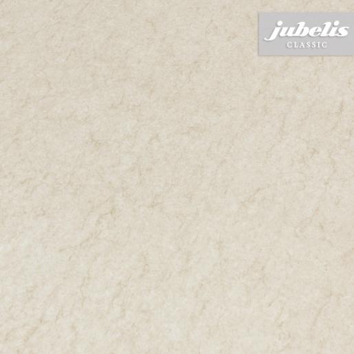 Wachstuch Volia beige H 140 cm x 140 cm