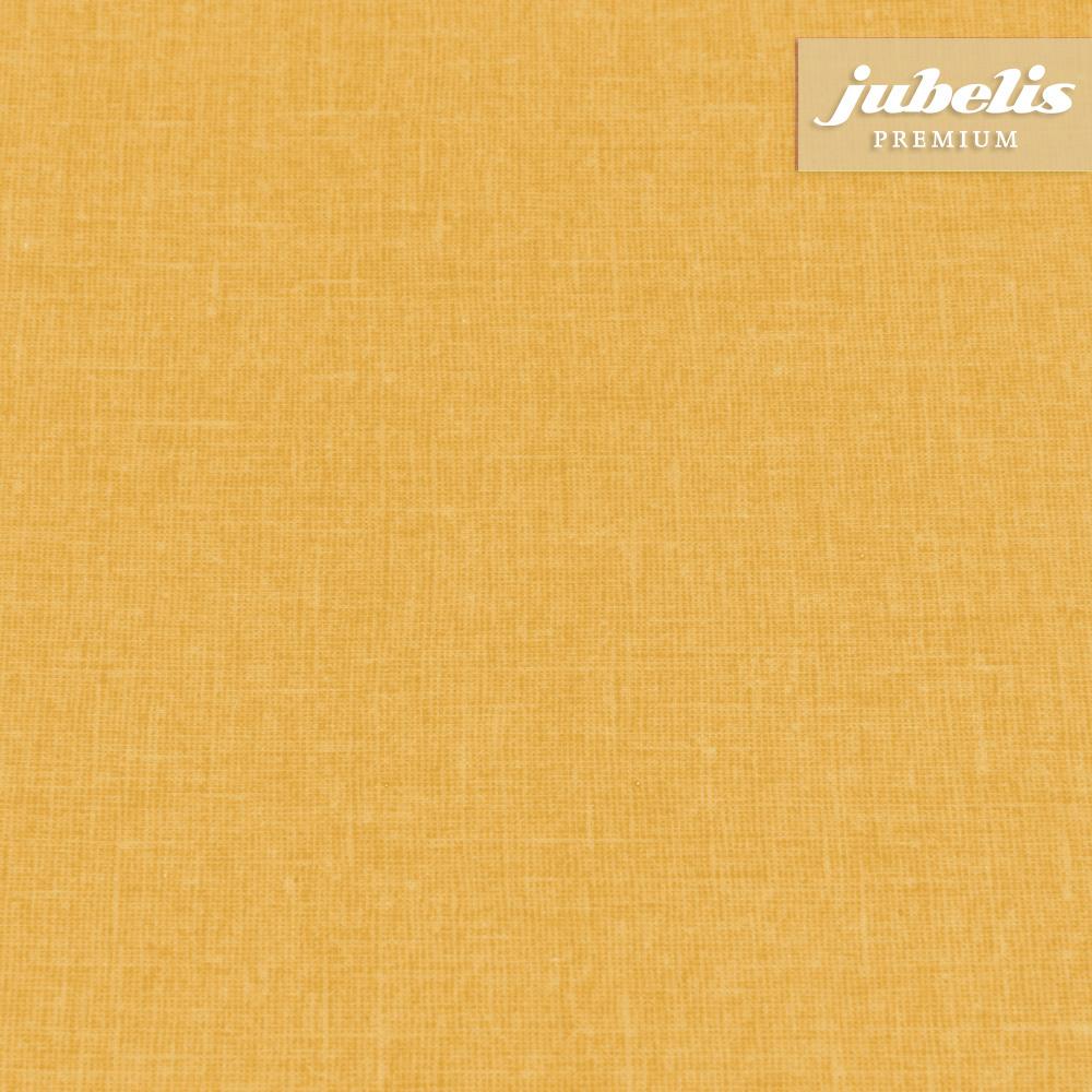 jubelis beschichtete baumwolle abwaschbar florin gelb h. Black Bedroom Furniture Sets. Home Design Ideas