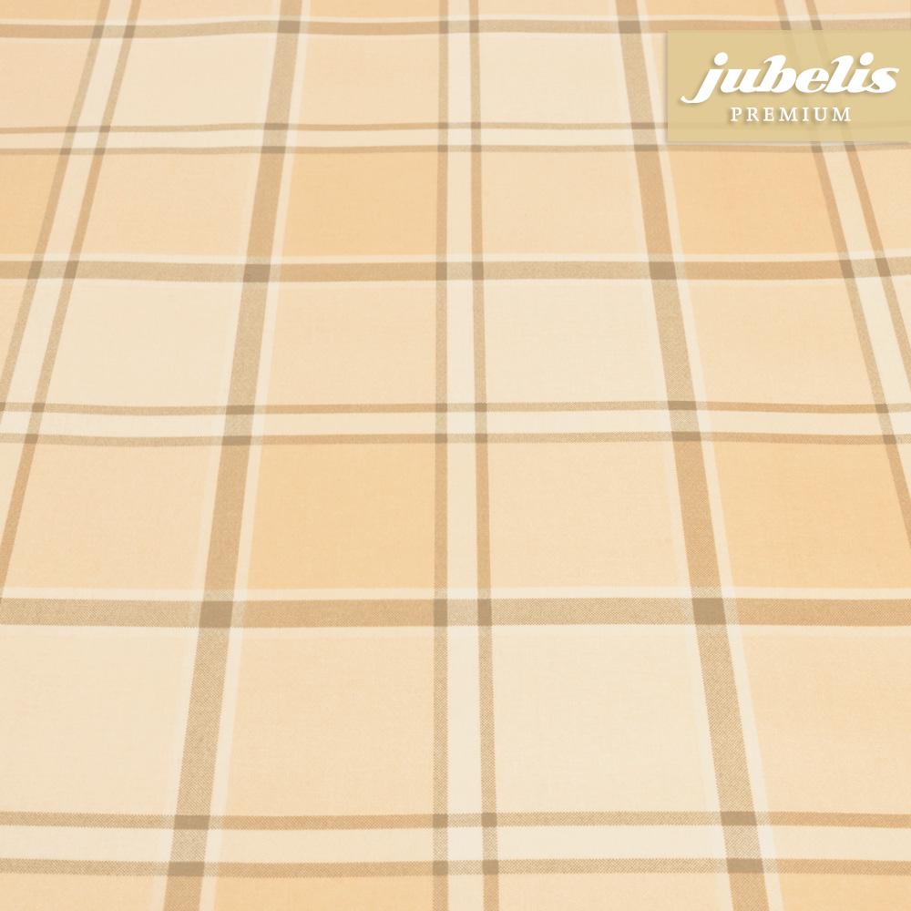 jubelis beschichtete baumwolle abwaschbar leon beige h. Black Bedroom Furniture Sets. Home Design Ideas