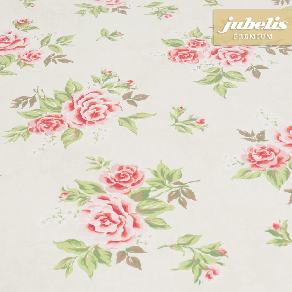 jubelis beschichtete baumwolle abwaschbar rosy beige h. Black Bedroom Furniture Sets. Home Design Ideas