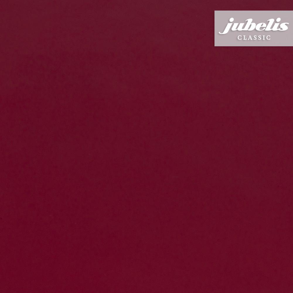 jubelis wachstuch einfarbig uni weinrot m. Black Bedroom Furniture Sets. Home Design Ideas