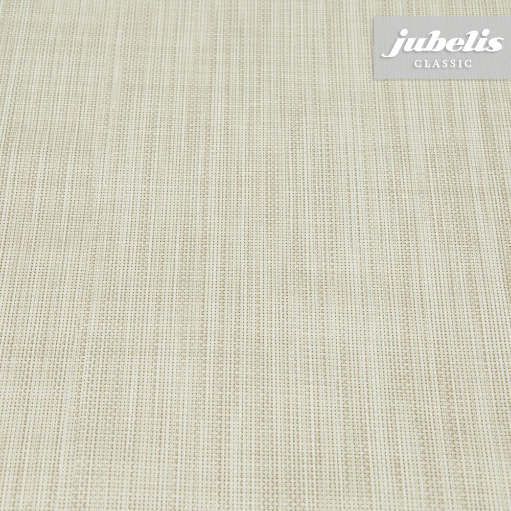jubelis wachstuch leinen beige i 110 cm x 140 cm k chentisch. Black Bedroom Furniture Sets. Home Design Ideas