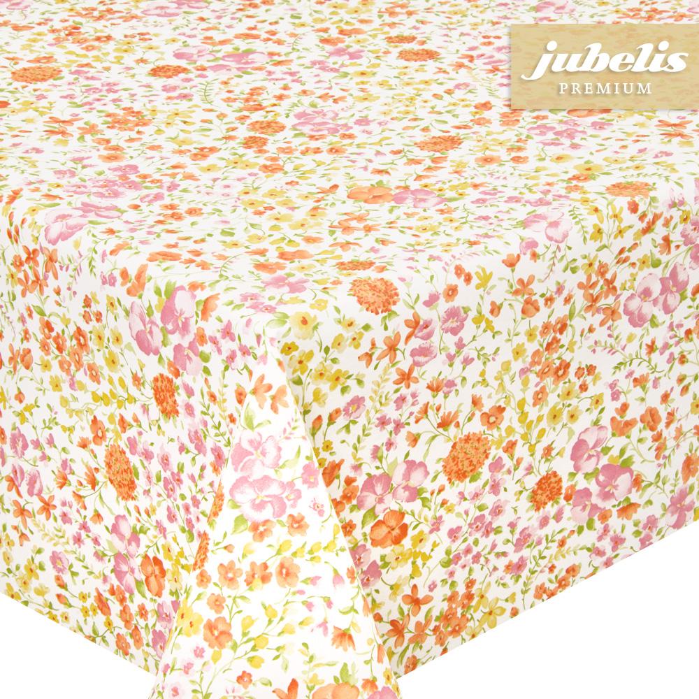 jubelis beschichtete baumwolle strukturiert bl tenmeer iii. Black Bedroom Furniture Sets. Home Design Ideas