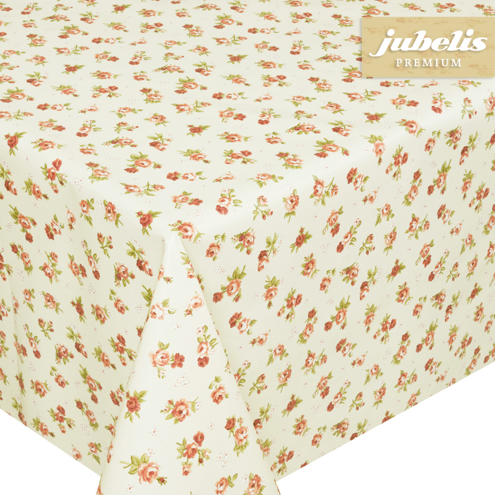 jubelis beschichtete baumwolle abwaschbar alice beige iii. Black Bedroom Furniture Sets. Home Design Ideas