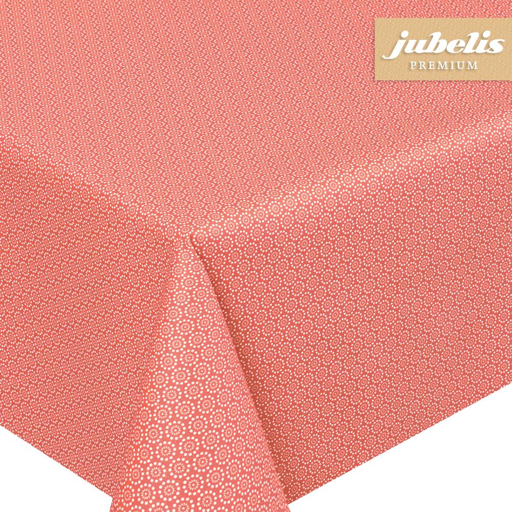 jubelis beschichtete baumwolle abwaschbar pita rot iii. Black Bedroom Furniture Sets. Home Design Ideas