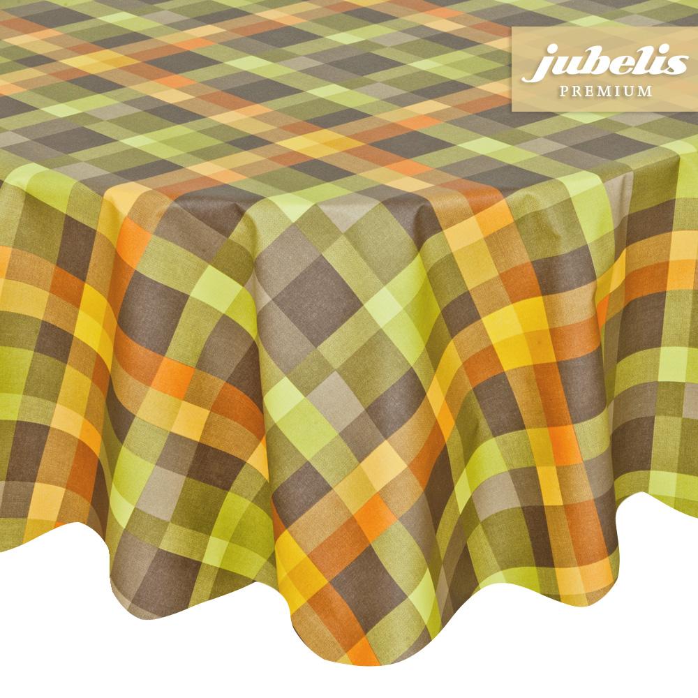 jubelis beschichtete baumwolle abwaschbar pepe gr n iii. Black Bedroom Furniture Sets. Home Design Ideas